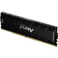 Kingston FURY 8GB DDR4 4000MHz CL19 Renegade Black - Arbeitsspeicher