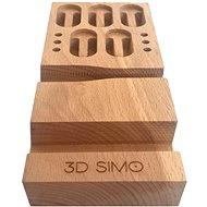 3DSimo Holzständer - Ständer