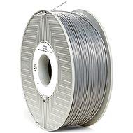 Verbatim ABS 1,75 mm 1kg silber - Drucker-Filament