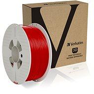 Verbatim PLA 1,75mm 1kg Rot - Drucker-Filament