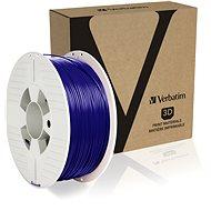 Verbatim PLA 1,75 mm 1 kg blau - Drucker-Filament
