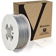 Verbatim PLA 1,75 mm 1 kg silber - Drucker-Filament
