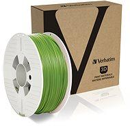 Verbatim PLA 1,75 mm 1 kg grün - Drucker-Filament