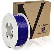 3D Drucker Filament Verbatim PET-G 1,75 mm - 1 kg, blau - Filament