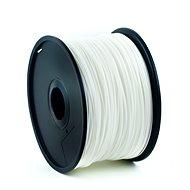 Gembird Filament ABS Weiß - Drucker-Filament