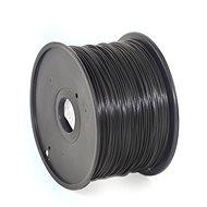 Gembird Filament ABS schwarz - Drucker-Filament
