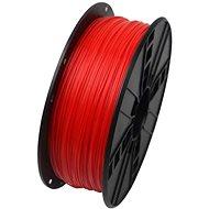 Gembird ABS leuchtend rot - 3D Drucker Filament