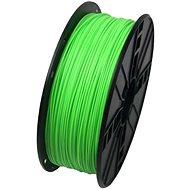 Gembird Filament ABS Fluoreszierend Grün - 3D Drucker Filament
