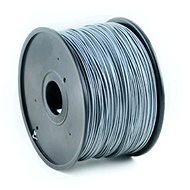 Gembird Filament ABS Silber - Drucker-Filament