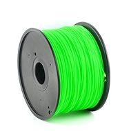 Gembird Druckfilament ABS grün - Drucker-Filament