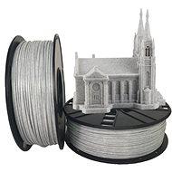 3D Drucker Filament Gembird Filament PLA Marmor - Filament