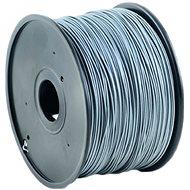 3D Drucker Filament Gembird PLA Filament Silber - Filament