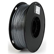 3D Drucker Filament Gembird Filament PLA Plus silber - Filament