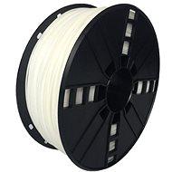 Gembird Filament flexibel weiß - Drucker-Filament