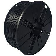 Gembird Filament flexibel Schwarz - 3D Drucker Filament
