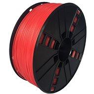 Gembird Filament flexibel rot - Drucker-Filament