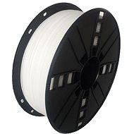 Gembird Filament HIPS weiß - Drucker-Filament