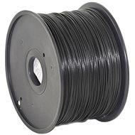 Gembird Filament HIPS schwarz - Drucker-Filament