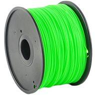 Gembird Filament HIPS grün - Drucker-Filament