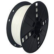 Gembird Filament PETG weiß - Drucker-Filament