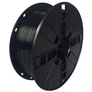 Gembird Filament PETG - Schwarz - Drucker-Filament