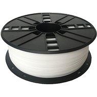 Gembird Filament NYLON weiß - Drucker-Filament
