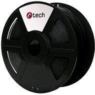 C-TECH Filament PLA - schwarz