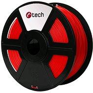C-TECH Filament PLA - rot