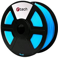 C-TECH Filament PLA - himmelblau