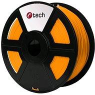 C-TECH Filament PLA - orange