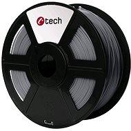 C-TECH Filament ASA Silber - 3D Drucker Filament