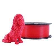 3D Drucker Filament Prusament PLA 1.75mm Lippenstift Rot 1kg - Filament