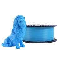 Prusament PLA 1.75mm Azurblau 1kg - Drucker-Filament