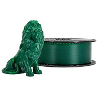 Prusament PLA 1,75 mm opalgrün 1 kg - Drucker-Filament