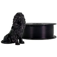 Prusament PLA 1.75mm Jet Black 1kg - Drucker-Filament