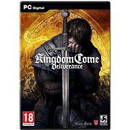 Kingdom Come: Deliverance - Spiel für PC