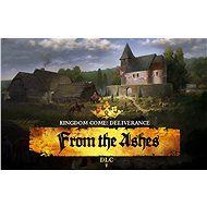 Kingdom Come: Deliverance - From the Ashes (steam DLC) - Gaming Zubehör