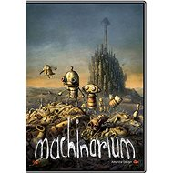 Machinarium - Digital - PC-Spiel