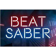 Beat Sabre VR - Digital - Spiel für PC