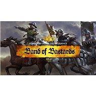 Kingdom Come: Deliverance - Band Of Bastards (steam DLC) - Gaming Zubehör