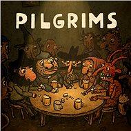 Pilgrims - Digital - PC-Spiel