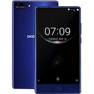 Doogee Mix 6GB Aurora Blue - Handy