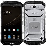 Doogee S60 Moonlight Silver Smartphone - Handy