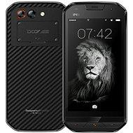 Doogee S30 Smartphone Carbon Black - Handy