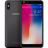 Doogee X53 DualSIM 16GB Schwarz - Handy