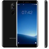 Doogee X60L Dual SIM 16GB - Schwarz - Handy