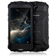 DOOGEE S60 Lite Dual-SIM LTE Schwarz - Handy
