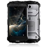 DOOGEE S60 Lite Dual SIM LTE Silber - Handy