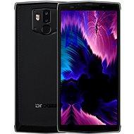 DOOGEE BL9000 Dual SIM LTE Silber - Handy