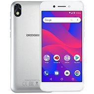 Doogee X11 Dual SIM Silver - Handy